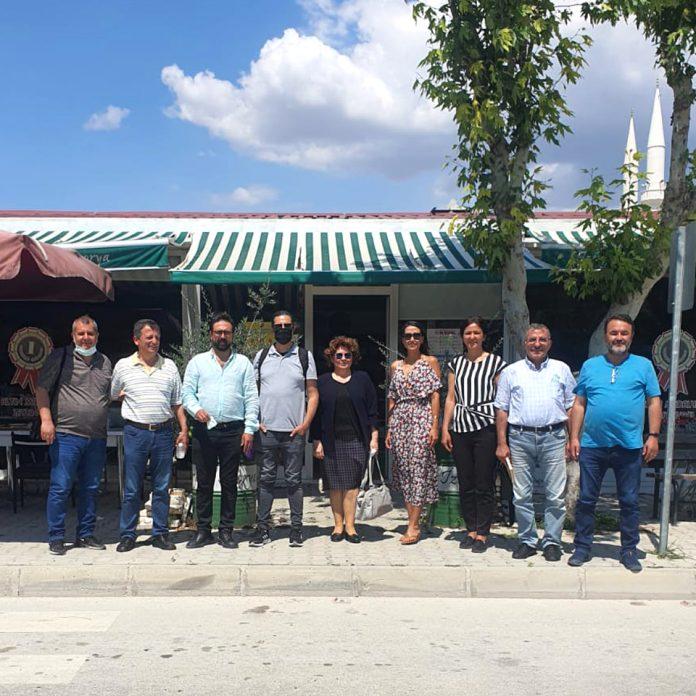 Necmettin Erbakan Üniversitesi Mut Zeytinyağı İle İlgili Bilimsel Çalışmalara Hız Verdi